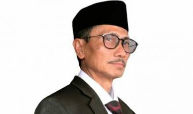 Makna Pemuda Bagi Sang Profesor, Nelson: Ikut Berkontribusi Pemekaran Provinsi Gorontalo