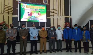 FKUB Kota Gorontalo Gelar Desa/Kelurahan Sadar Kerukunan