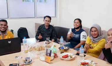 Simbiosis Mutualisme, Mempererat Kemitraan Rumah BUMN Dan MSG Gorontalo Utara