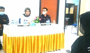 Tayang 09 Desember 2020, Pemkab Gorontalo, Apresiasi Pembuatan Film Perempuan Penjaga Suami