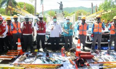 Kinerja PLN Gorontalo Mendapat Apresiasi RH