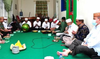 Milad RAL Gorontalo Langsung Dihadiri Wagub Idris Rahim