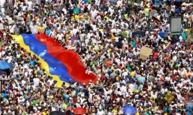 Pemilu Venezuela, Pemerintah Versus Oposisi