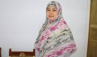 Muswil V PKS Gorontalo, 5 Nama Bersaing Kuat