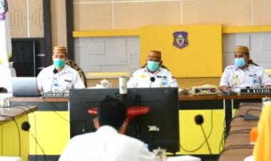 Gubernur Gorontalo Dorong Pengembangan Wisata Pantai Minanga Dengan Anggaran PEN