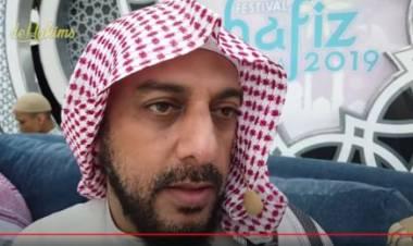 Syekh Ali Jaber Sampai Berutang Demi Menghajikan Jemaah