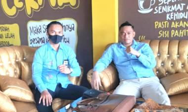 Ketua OKK Golkar Gorut Dilaporkan Ke Polda Gorontalo