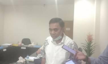 Raker Bahas Waduk Bulango Ulu, Komisi I Kecewa