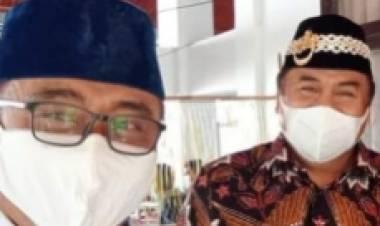 Partai Nasdem Siapkan Rachmat Gobel Ke Pilpres?