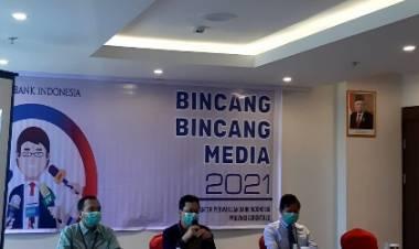 BI Gorontalo: Ekonomi Gorontalo Tahun 2021 Berpotensi Tumbuh Moderat