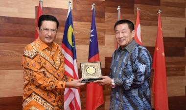 Siap Suport PT. HGI Go Publik dan Go International, Fadel: Ini Aset dan Ikon Gorontalo