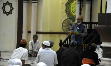 "Pemkab Gorut Peringati Malam Nuzulul Qur""an 1442 Hijriah"