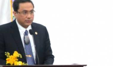 Ketua BPK RI : Pemda Kawasan Timur Indonesia Diminta Belajar di Gorontalo