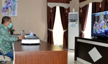 Gorontalo Masuk Dalam Peta Peluang Investasi Ditawarkan BKPM ke Investor