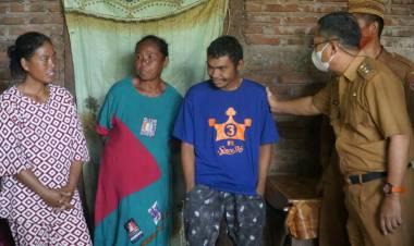 Wabup Thariq Minta Penanganan  ODGJ  Pada Pengobatan