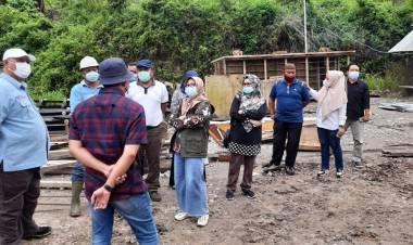 Galian C di Paguyaman Bermasalah, Komisi II Bakal 'Lapor' ke Pusat