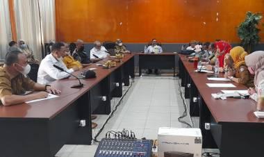 Komisi I: Tim Pansel Harus Hasilkan Anggota KPID Berintegritas