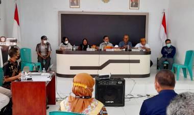 Komisi I Apresiasi Pengembangan Desa Digital