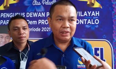 Rustam-Roman Siap Sapu Bersih Kabgor, Target Ketua DPRD dan Bupati