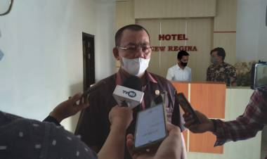 Atlet PON Gorontalo Jalani TC Dalam, Fikram: Agar Mereka Bisa Fokus