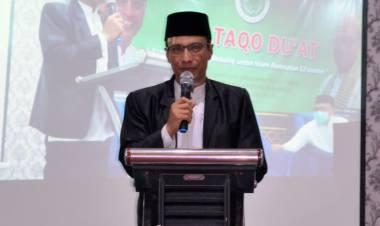 MUI Gorontalo Gelar Multaqo Du'at, Aktualisasi Peran Mubaligh Untuk Islam Rahmatan Lil Alamin