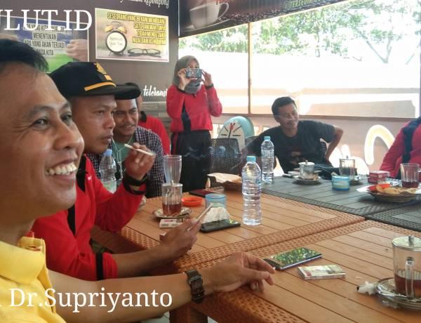 Di Dorong Maju Pilkada 2020 Kabupaten Gorontalo, Dr. Supriyanto : Maaf Sepertinya Itu Bukan Keahlian