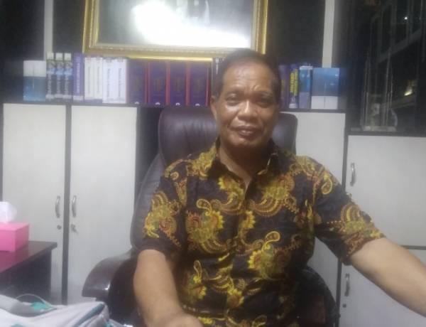Masukan Rektor UNISAN Agar L2DIKTI Bisa Terwujud di Gorontalo