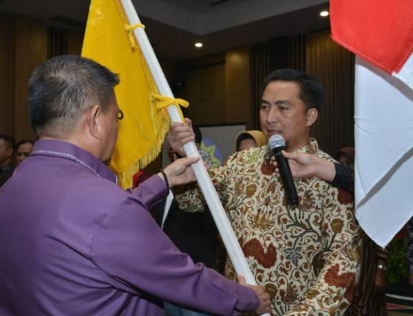 Idris Rahim :  IKAPTK Harus Bersinergi Bersama Pemerintah Daerah