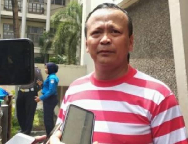 Edhy Prabowo Ditangkap KPK Atas Dugaan Korupsi Penetapan Izin Ekspor Baby Lobster