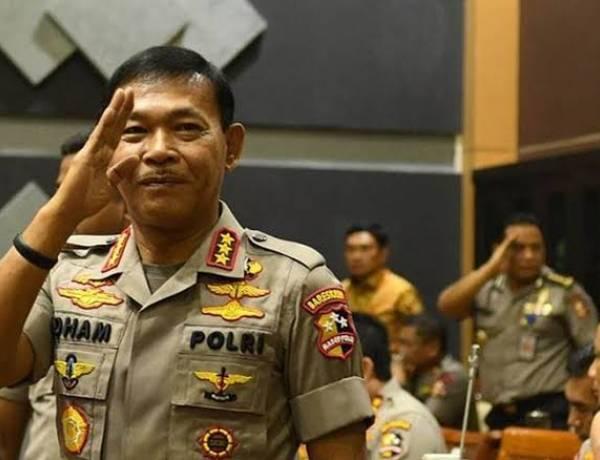 Kapolri Jenderal Idham Azis Berhasil Mengatasi Persoalan SDM