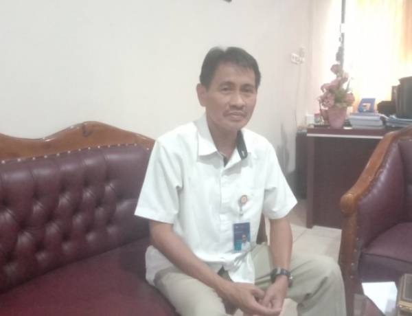 Bulog Gorontalo: Stok Beras 1453 Ton, Aman Sampai Februari 2021