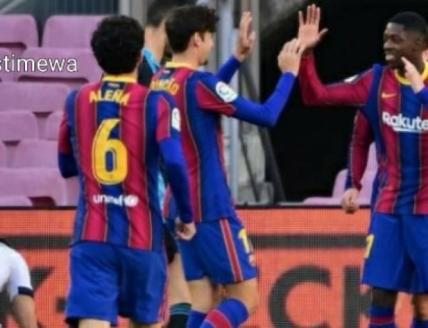 Akibat Pandemi Covid - 19 Lionel Messi Bakal Tak Terima Gaji