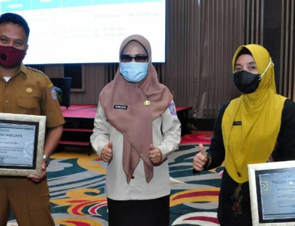 Dua Penghargaan BPJS Kesehatan Diraih RS Ainun Habibie
