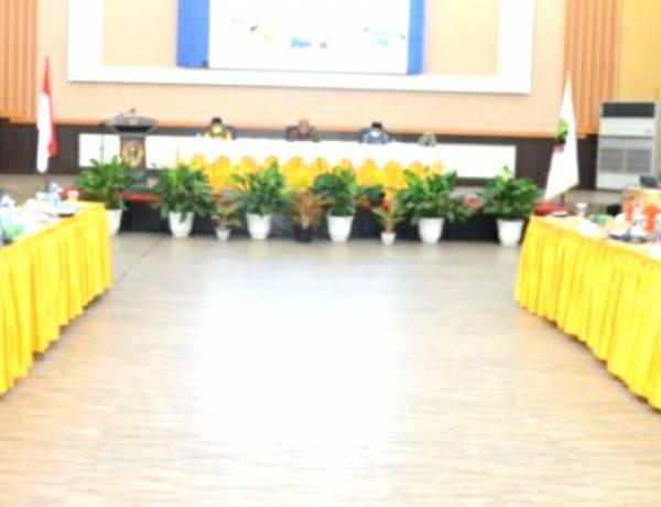 Pemprov Alokasikan Anggaran Rp586 Miliar Untuk Kota Gorontalo