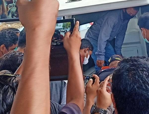 Pengungkapan Kasus Pembacokan Wartawan Semakin Menarik, Apa Kata Aparat Kepolisian?