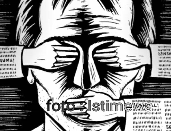 Dewan Pers Berkhayal Menjadi Ditjen PPG-nya Orde Baru