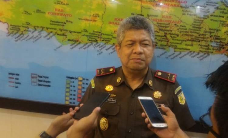 Kejati Di Minta Periksa Gubernur Gorontalo Dan Selesaikan Kasus Kantor DPRD Mangkrak