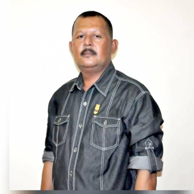 Prof Nelson Pomalingo Doakan Ismail Adam  Di Boliohuto Cs