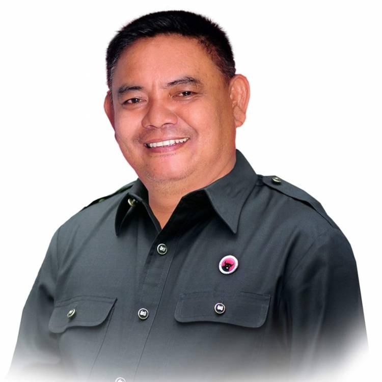 Pengguna Wabup Seorang Bupati Prof. Nelson Pomalingo