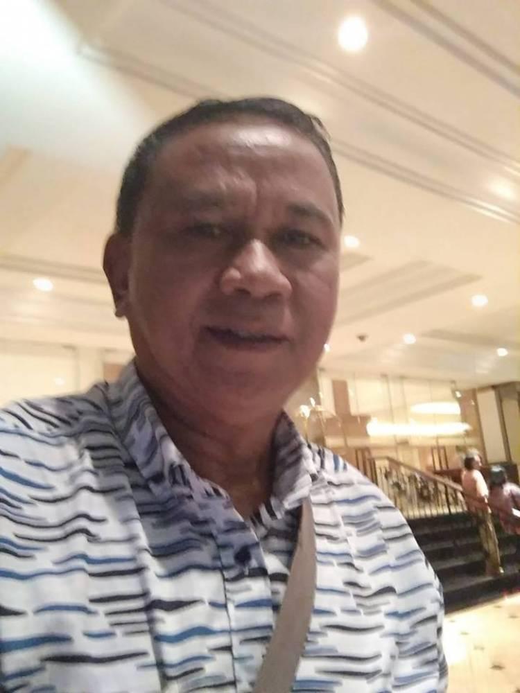 KPK Harus Ambil Alih Semua Kasus Di Kejaksaan Tinggi Gorontalo