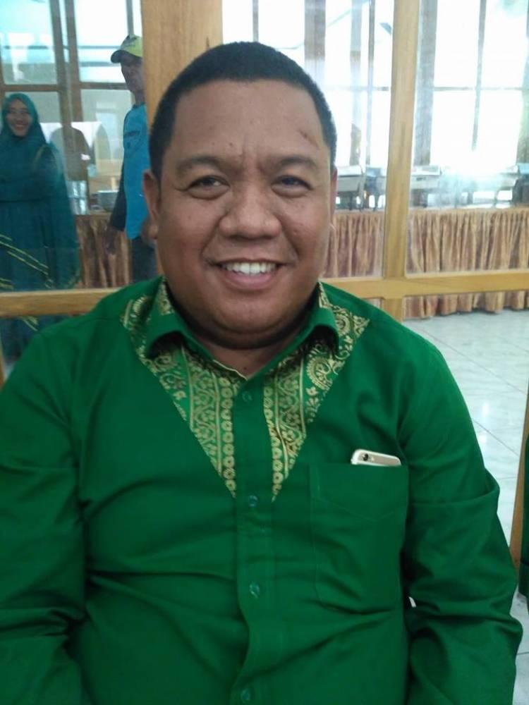 DPRD Kabupaten Gorontalo  Puji  Keberanian Bupati Nelson Pomalingo