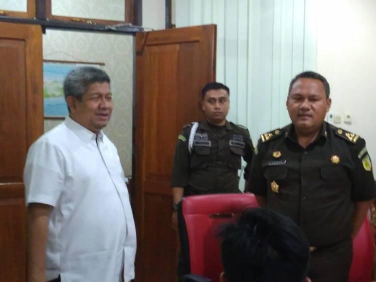 Kejati Gorontalo Telah Selesai Memeriksa Lima Saksi Kunci GORR