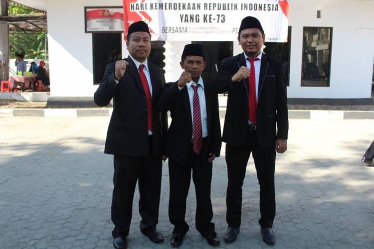 Bawaslu Kabupten Gorontalo Ajak Media Sukseskan Pemilu 2019