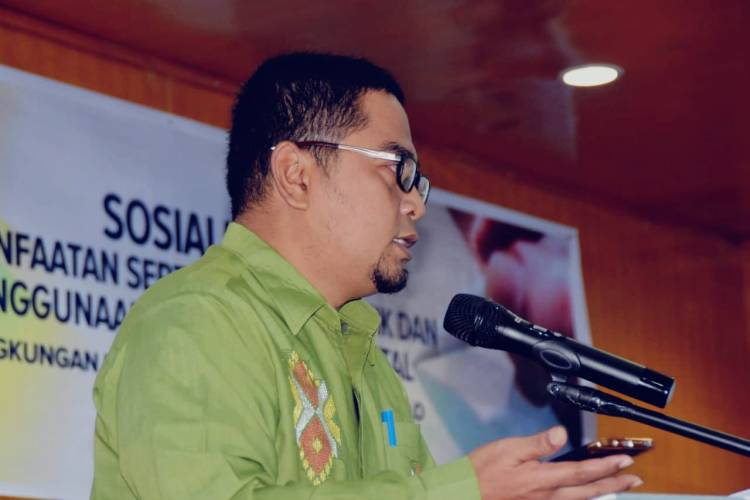 Penerapkan Penggunaan Tanda Tangan Elektronik Di Kabupaten Gorontalo