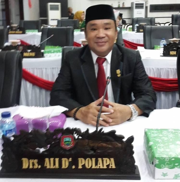 DPRD Kabupaten Gorontalo Soroti Kinerja SKPD