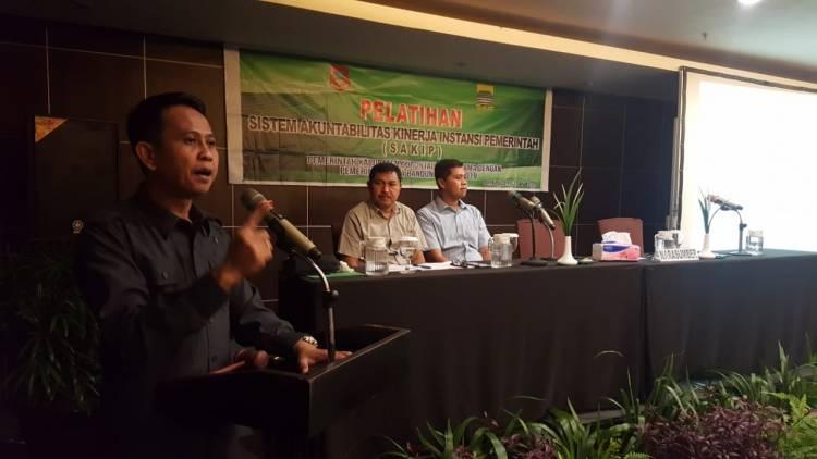 Kajari Kabupaten Gorontalo Dr. Supriyanto Di Daulat Sebagai Narasumber Pencegahan Korupsi