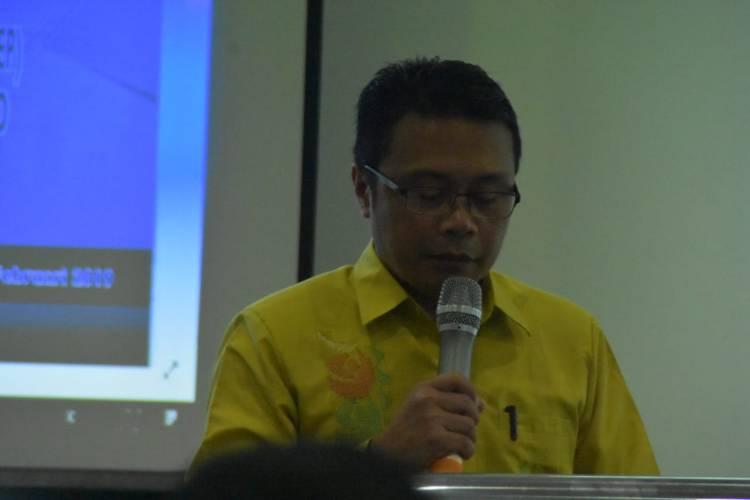 Pemkab Gorontalo  Bersama P2E Provinsi Gorontalo Gelar  Kegiatan Di Manado