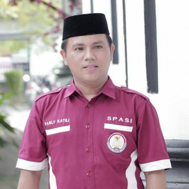 Sikap Fadel Muhammad dan Hana Hasanah Perlu Jadi Contoh Bagi Tokoh Politik Di Daerah