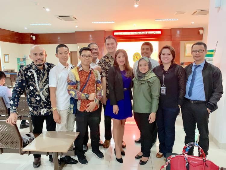 Tim Advokasi Amicus Curiae Dukung Komunitas Konsumen Indonesa Soal Kebijakan Bagasi Berbayar