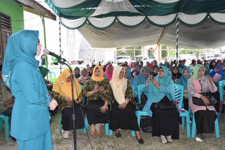 Kedepan Pesantren Lansia Hadir Di Ibukota Limboto